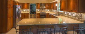 anchorage kitchen remodeling contractor