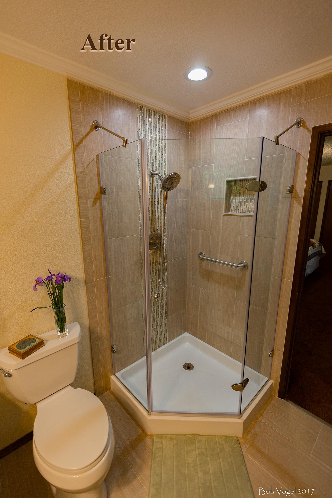 Superieur ... Anchorage Master Bathroom Renovation