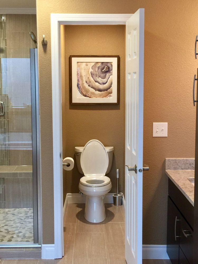 ... Anchorage Master Bathroom Renovation ...