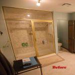 anchorage master bathroom renovation