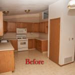 Birch Road Kitchen Renovation Project