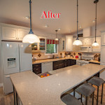 Birch Road Kitchen Renovation Project