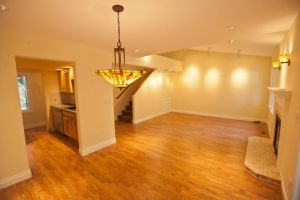 condo remodel on 32nd ave