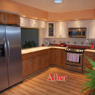 Holmes Kitchen Remodeling Project