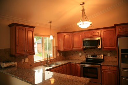 Anchorage Kitchen Remodeling Tips