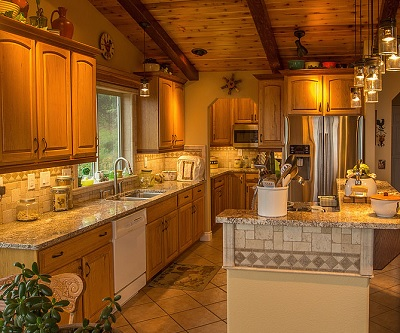 Add Convenience With A Bathroom Kitchen Remodeling Anchorage Stunning Bath And Kitchen Remodel Remodelling